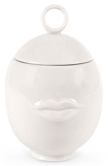 Jonathan Adler 'Muse' Porcelain Sugar Bowl available at #Nordstrom