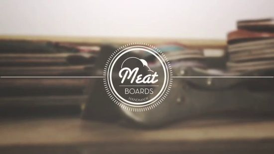 Meat Longboards Handmade by Meat Boards. Making of our handmade