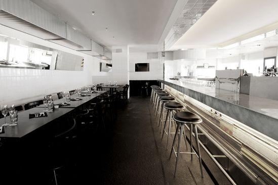 Fiskebaren by Space - Architecture & Interior Design