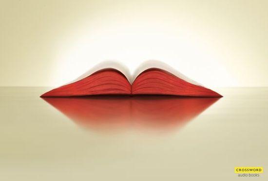 advertising - lips
