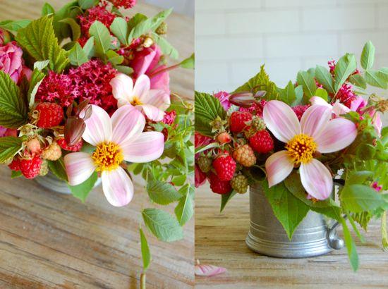 flowers by frolic