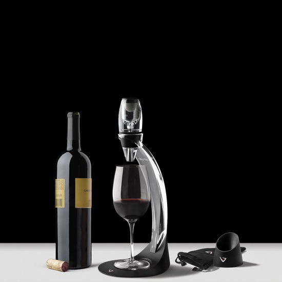 for the serious wine drinker!