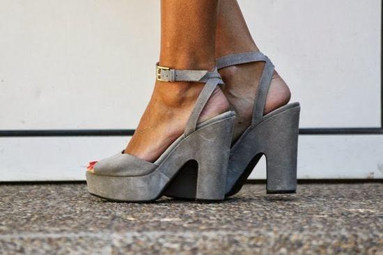 #fashion #shoes A TRENDY LIFE: KIMONO