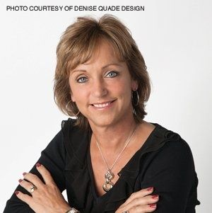 Home Inspirations - August 2012. Interviews with four top interior designers