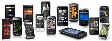 Mejores Celulares 2012 Top Best Cell Phones