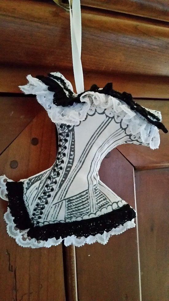 corset glamour