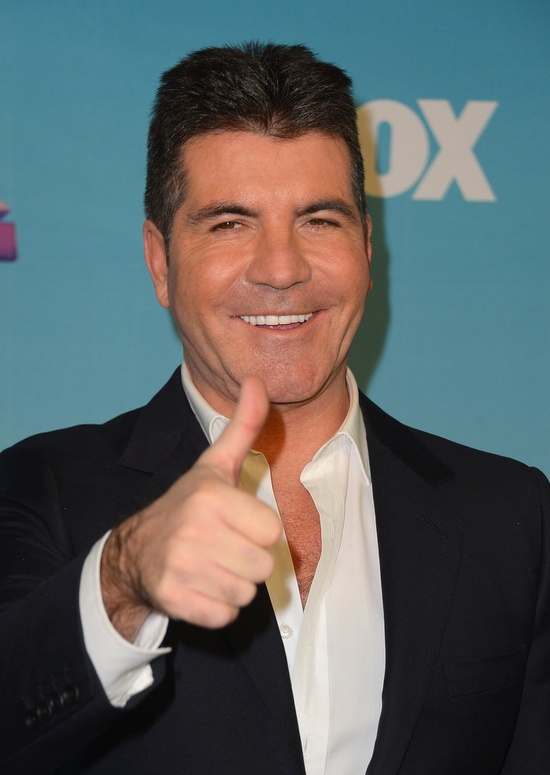'American Idol': Simon Cowell