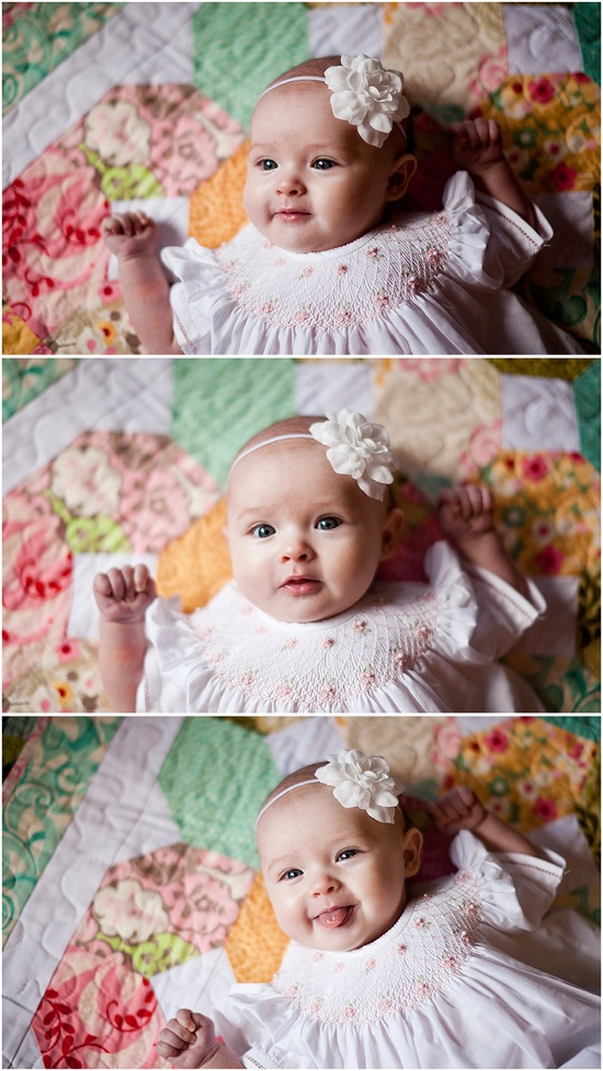 precious baby girl photos