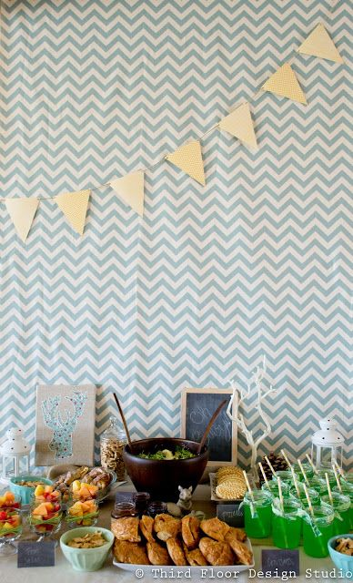 baby shower ideas   Third Floor Design Studio: Oh, Baby!