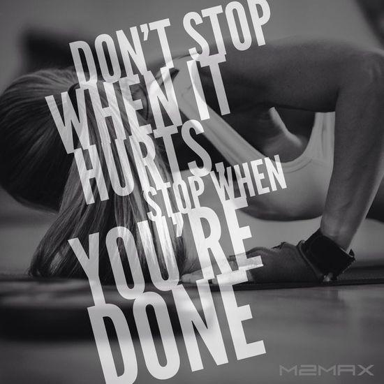 Workout Motivation: Killer plank... we h  - myfitmotiv.com - #myfitmotiv #fitness motivation #weight #loss #food #fitness #diet #gym #motivation