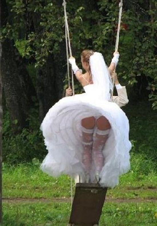 i Did A Funny More Bizarre Wedding Photos - i Did A Funny