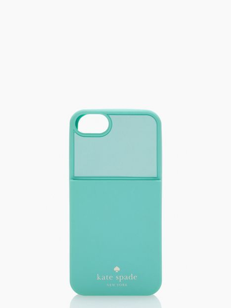 color block pocket iphone 5 case