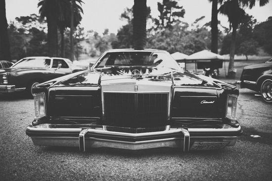 Legendary Car!