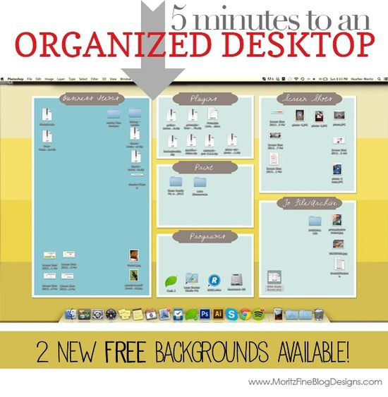 Everyone needs to try this!  Best idea ever to feel like my tech life is organized! Super SImple!