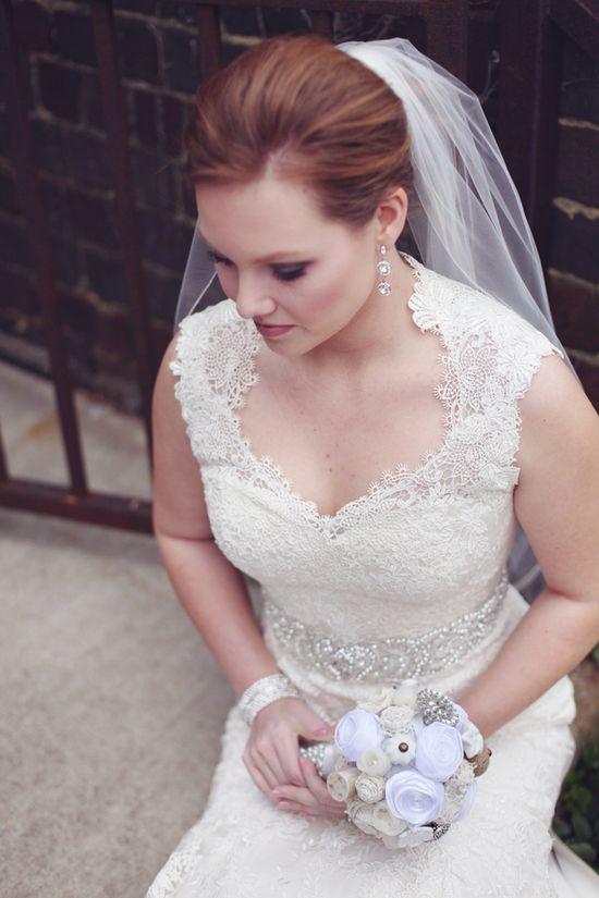 Alabama Vintage Wedding  |  shelly smith photography