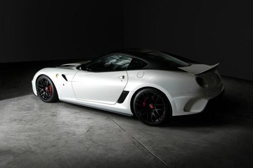 kuller.Auto / Ferrari