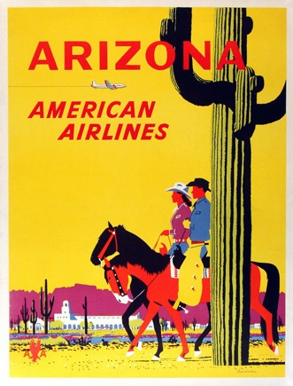 Multicityworldtravel Travel Posters Arizona Amazing discounts - up to 80% off Compare prices on 100's of Travel booking sites at once Multicityworldtra...