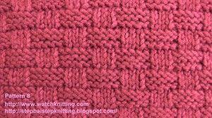 knitting patterns | LouBug & KnitWit