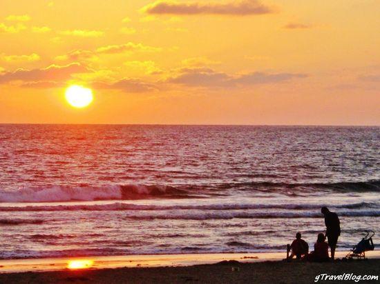 Pacific Beach Ca in San Diego, California