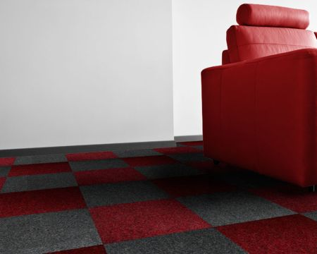 Carpet Floor Tiles In home Design Ideas - Floor