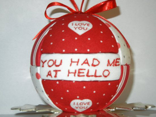 Unique Romantic Valentine For Him Or Her by craftcrazy4u on Etsy, $12.00