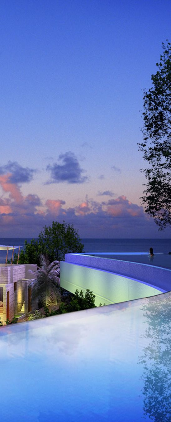 wow look at the pool in my dreams