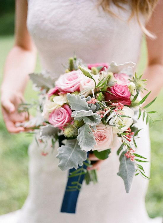 Romantic Wedding Inspired Photo Shoot from Sugar Blush Photography  Read more - www.stylemepretty...