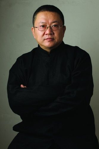 Wang Shu Pritzker Prize 2012!  I hope it's the first step for the rise of human architecture in China!  A very happy day!