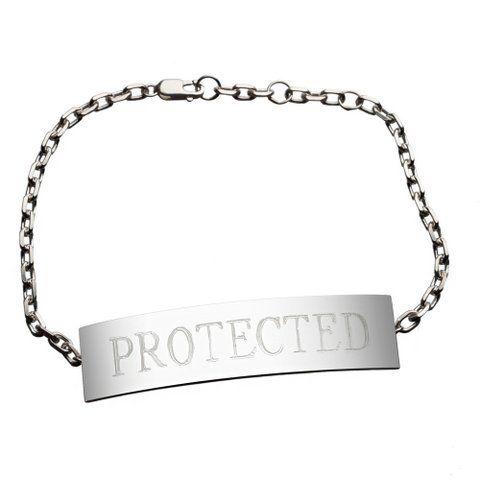 London Bracelet, $198