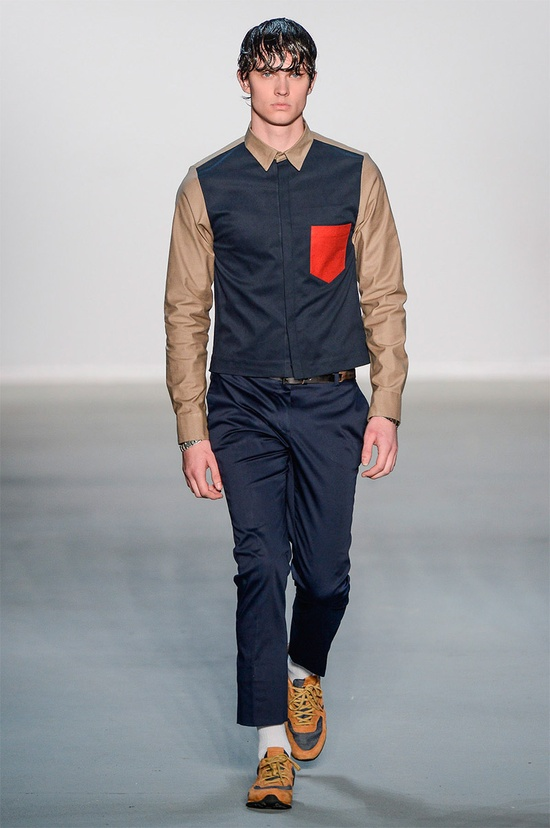 R. Groove Fall/Winter 2013