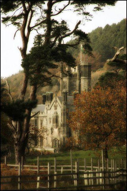Margam Park, Wales