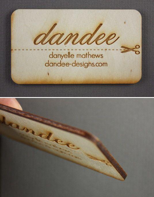 Dandee / Danyelle Mathews dandee-designs.com {Very unique}
