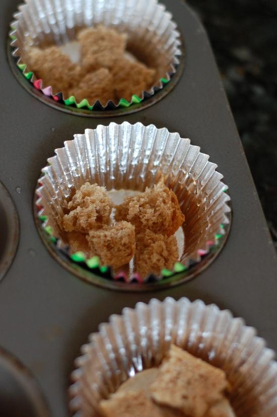 Recipe: Breakfast Casserole Bites
