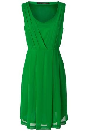 Green Dress. Want.