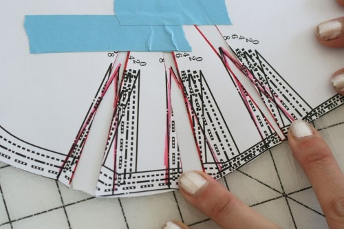 Sewing and Full Bust Adjustment http://pinterest.com/pin/272256739945110503/