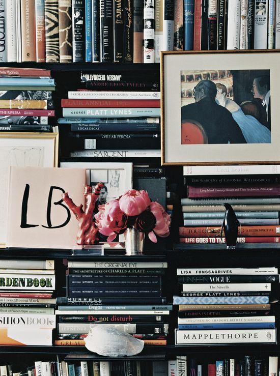 miles redd bookshelf