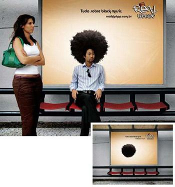 funny ad for hip-hop
