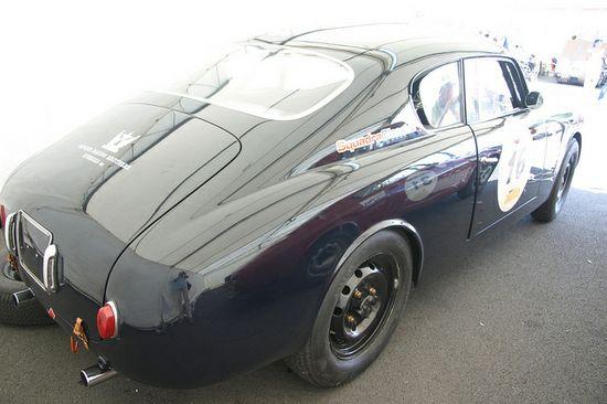 Lancia B20 GT