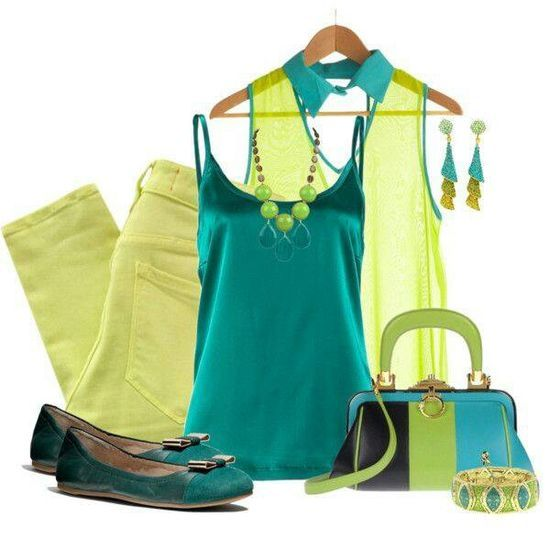 Summer #summer clothes #summer outfits #tlc waterfalls #fashion for summer