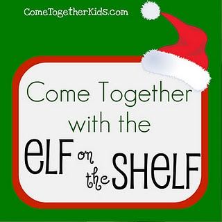 Collection of Elf of the Shelf ideas
