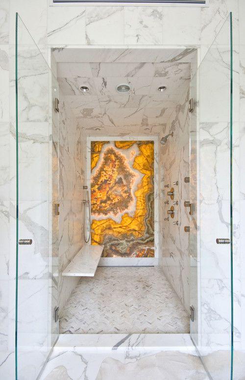 #Interiors #Bathroom #Onyx #Interior Design #Luxury