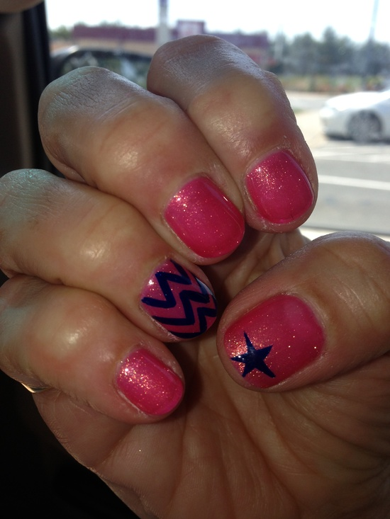 Nail design!  - popculturez.com
