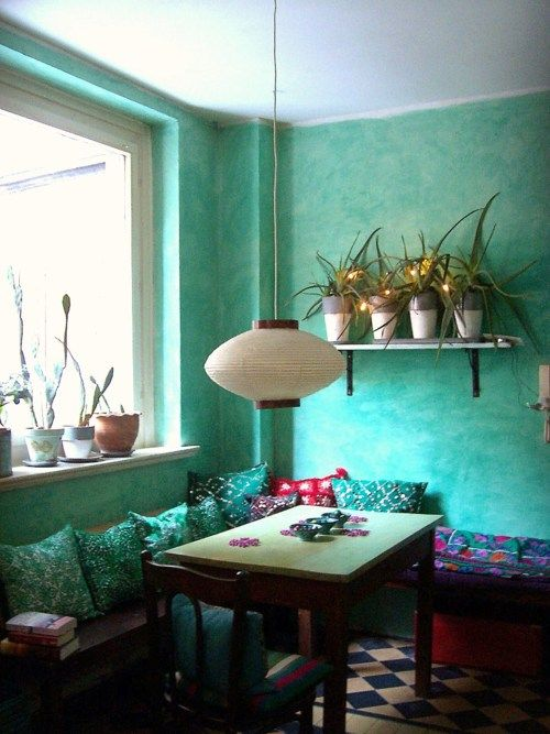from bohemian homes