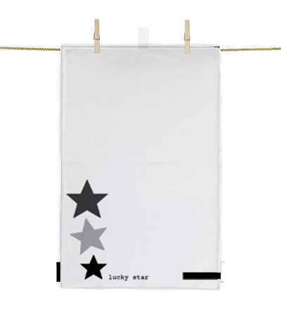 Kitchen Towel Lucky Star dettagli home design