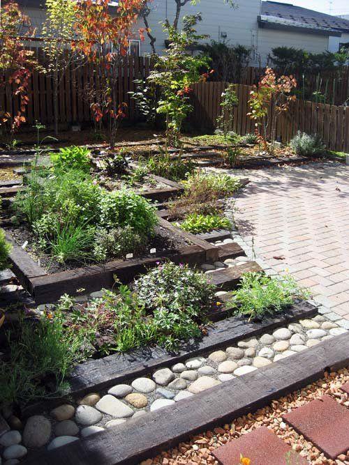 Hiroki Takada garden design