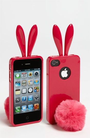 Rabito iPhone 4 & 4S Case