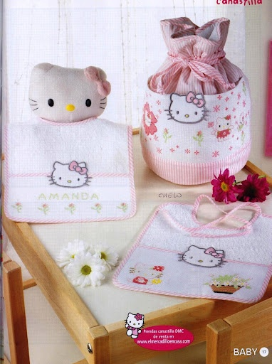 Cute for baby girl...
