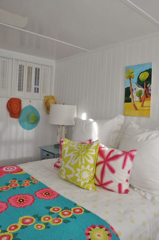 House of Turquoise: Headed to Tybee!