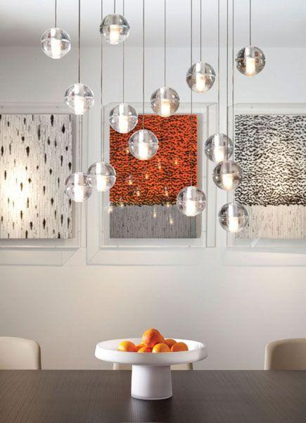 Kensington Penthouse Design, Modern Interior Design and Decorating Ideas