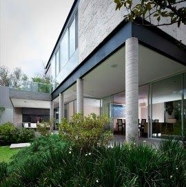decoracao de interior: Design em harmonia Casa Minimalista